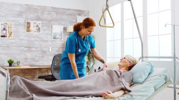 soins nursing